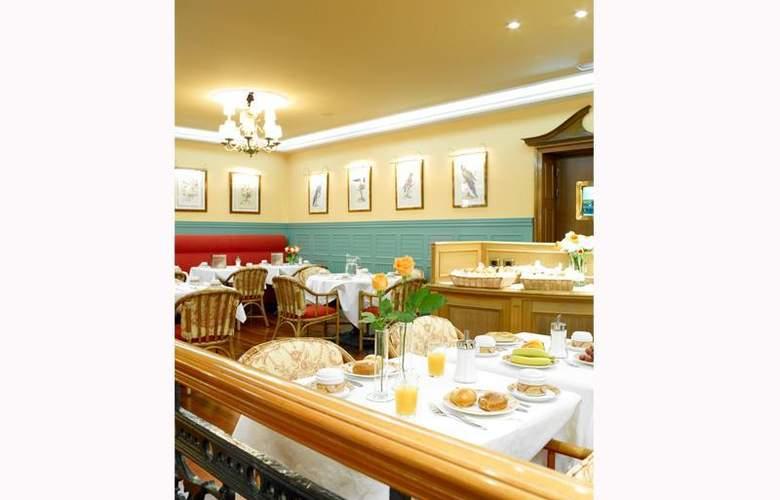 Carlos V - Restaurant - 135