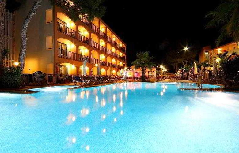 Valentín Paguera Hotel & Apartamentos Mallorca - Adults Only - Hotel - 8