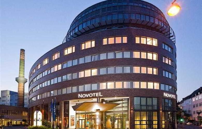 Novotel Hannover - Hotel - 25