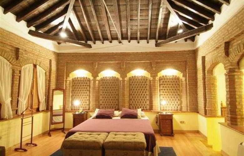 Palacio de Oñate Spa - Room - 2