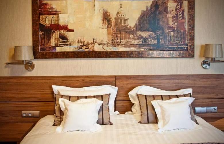 Haston City Hotel - Room - 2