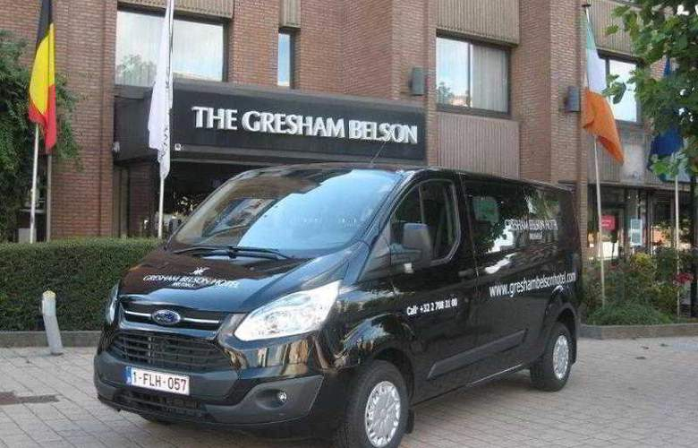 Gresham Belson - Hotel - 6