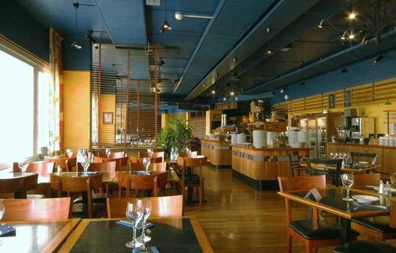 Scandic Elmia - Restaurant - 2