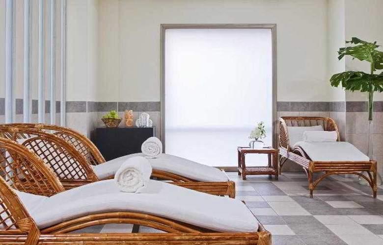 Sheraton Salta - Hotel - 14