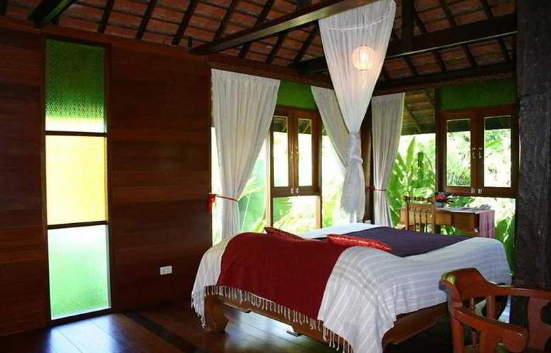 Ban Sabai Village Resort & Spa - Room - 4