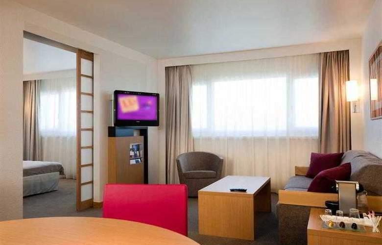 Novotel Avignon Nord - Hotel - 1