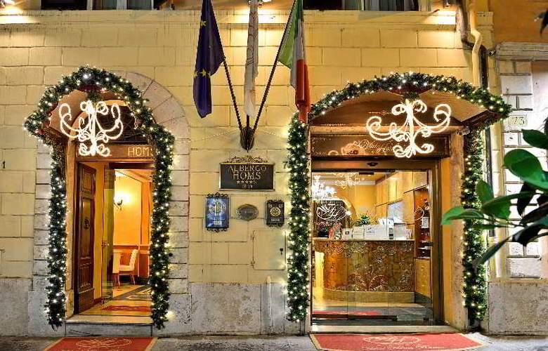 HOMS HOTEL - Hotel - 3