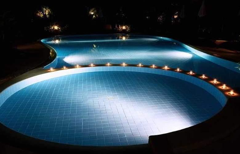 Baan Laksasubha Hua Hin - Pool - 6