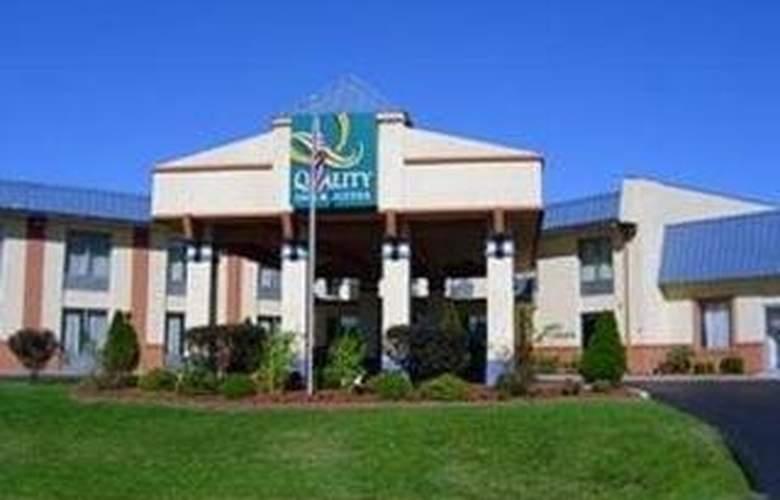 Quality Inn East - Hotel - 0