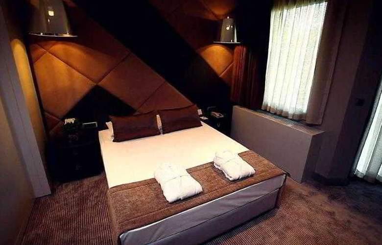 Kervansaray Thermal - Room - 17