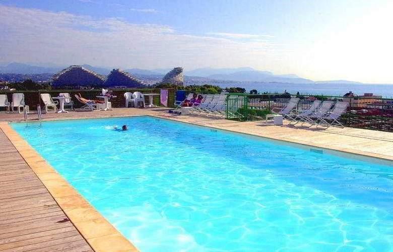 Interhotel Sea Side Park - Pool - 4