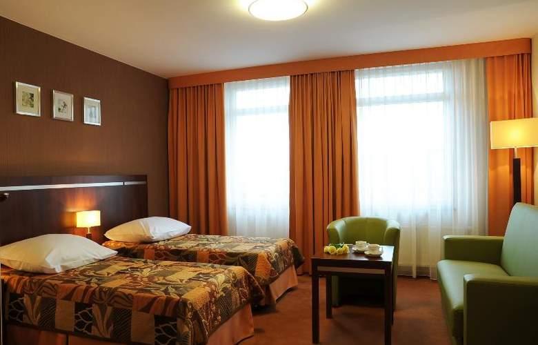 Pttk Wyspianski Hotel - Room - 14
