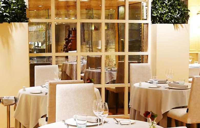 Meliá Avenida América - Restaurant - 27