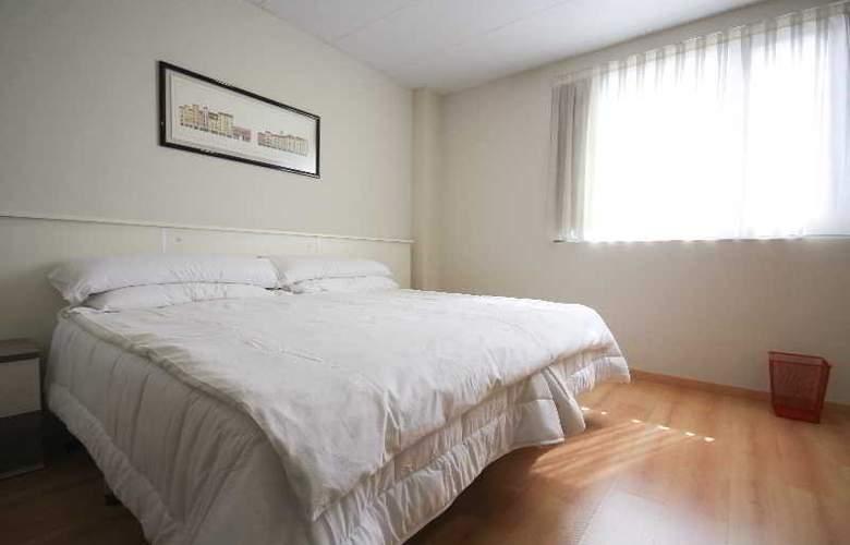 Vértice Roomspace Madrid - Room - 11