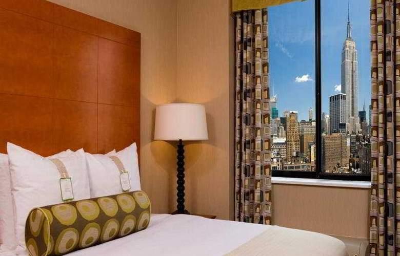 Holiday Inn Manhattan 6th Avenue - Room - 5