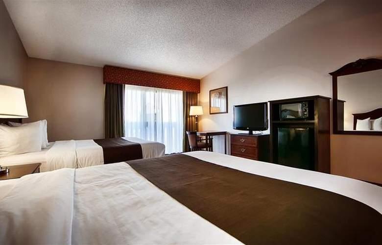 Best Western Chieftain Inn - Room - 33