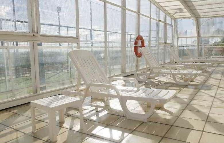 Albufera Apartotel - Pool - 12