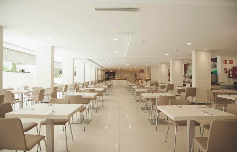 OLA Hotel Panama - Adults Only - Restaurant - 6