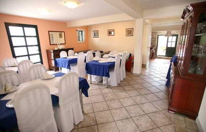 Villa Rustica Dalmatia - Restaurant - 10