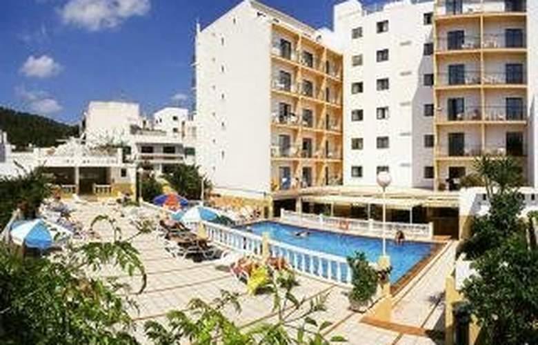 Brisa - Hotel - 0