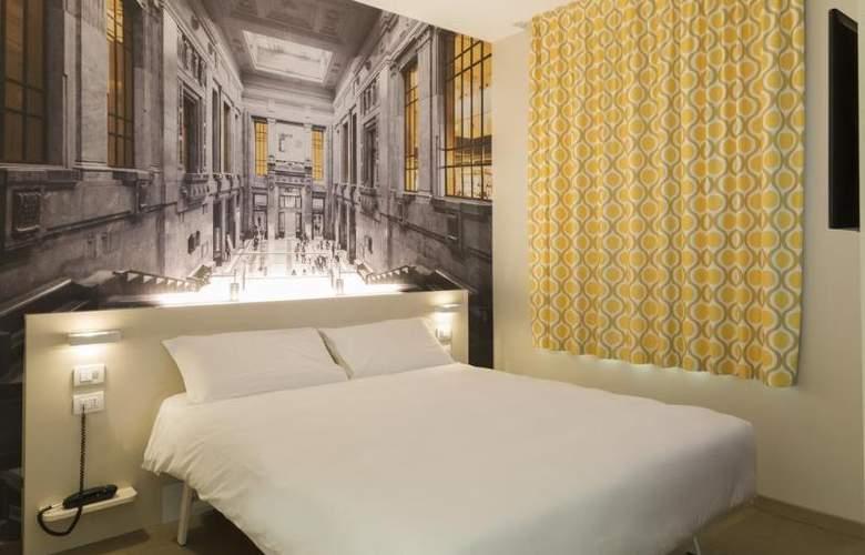 B&B Hotel Milano Central Station - Room - 9