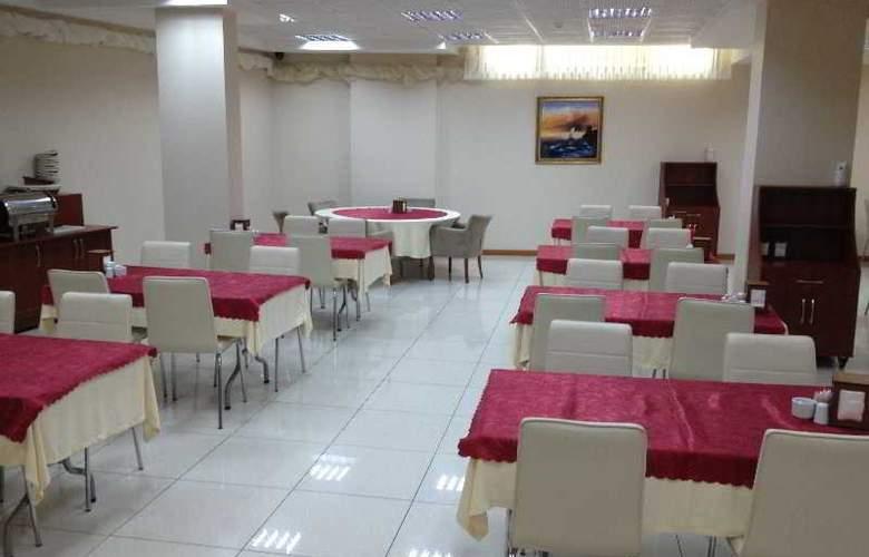 Grand Hotel Avcilar - Restaurant - 3