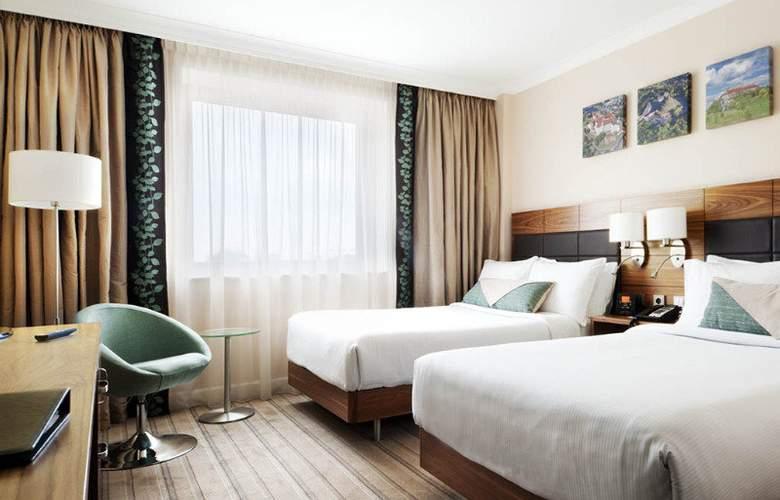 Hilton Garden Inn Krakow - Room - 10
