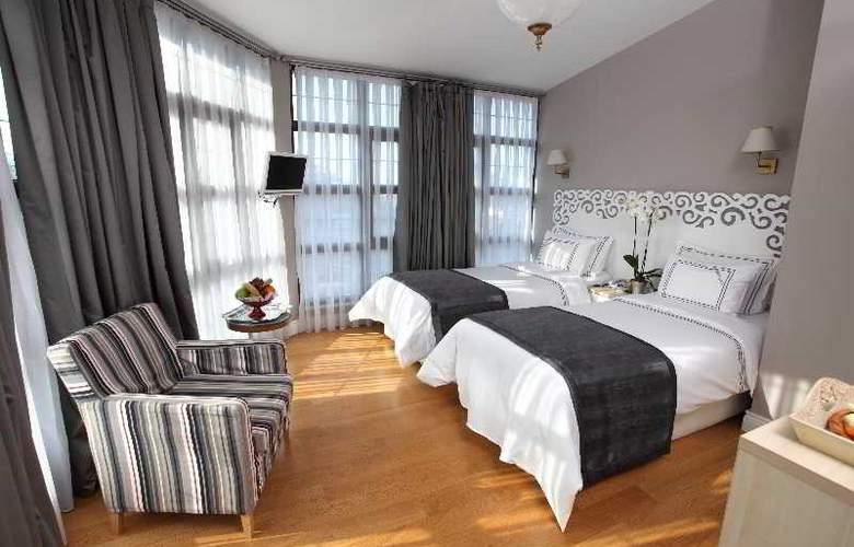 Odda Hotel - Room - 14