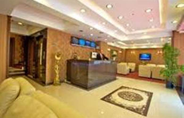 Grand Ünal Hotel - Hotel - 2