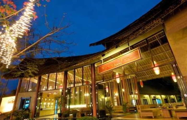 Bamboo Village Beach Resort & Spa - Hotel - 6