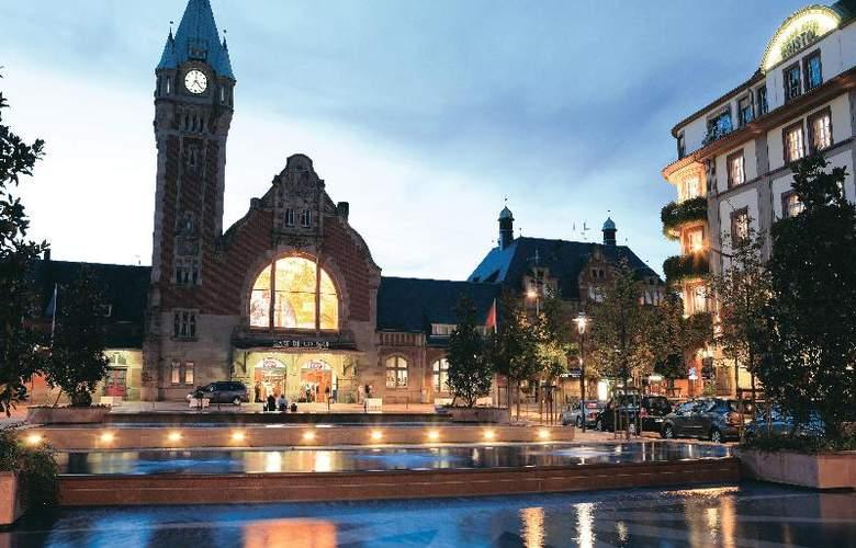 Best Western Grand Bristol - Hotel - 4