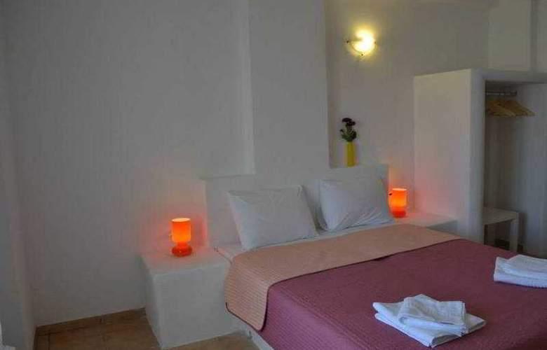 Odysseas Hotel - Room - 1