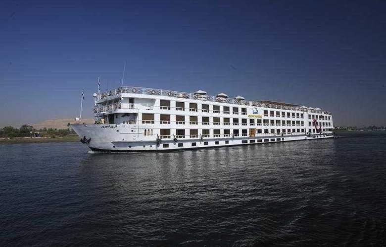 M/S Crown Emperor (luxor) - Hotel - 0