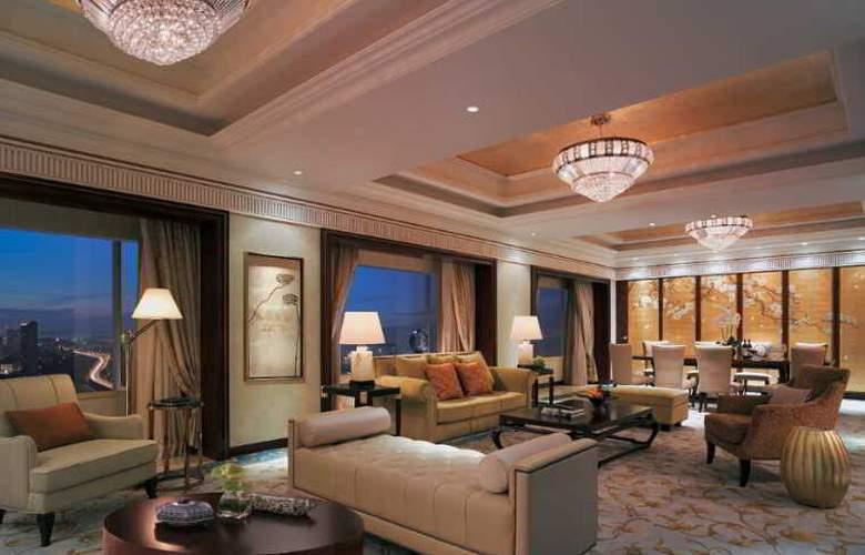 Shangri-la - Room - 13