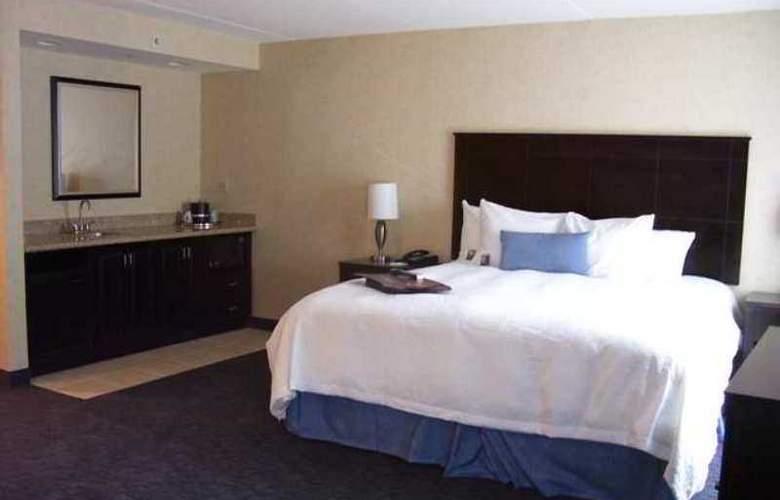 Hampton Inn Doylestown - Hotel - 9