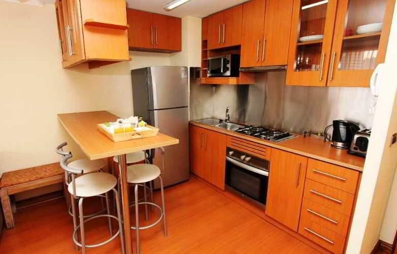 RQ Providencia Suites - Room - 0