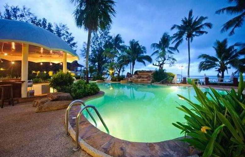Klong Prao Resort - Pool - 16