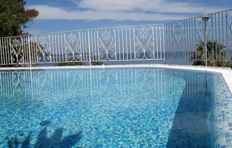 Don Felipe - Pool - 3