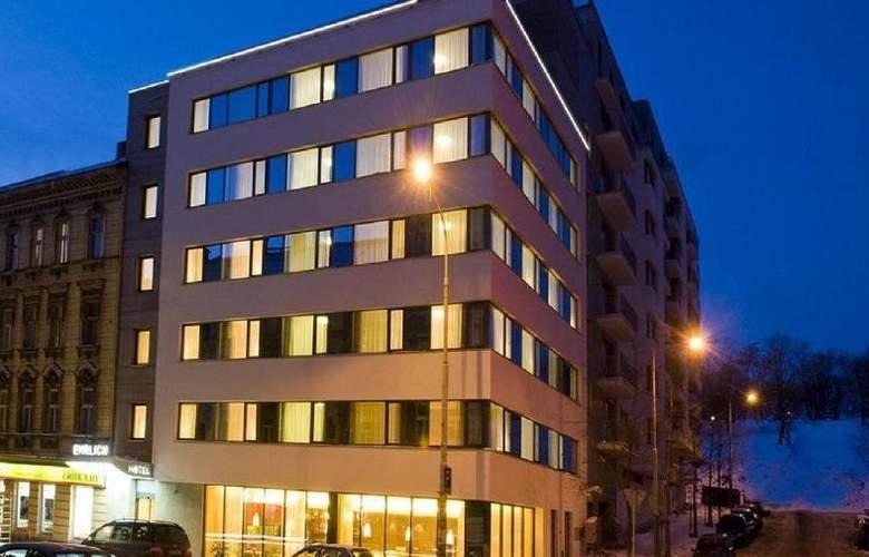 Ehrlich - Hotel - 1