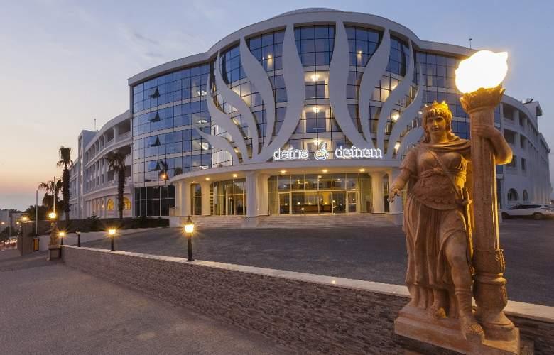 Defne Defnem Hotel - Hotel - 0