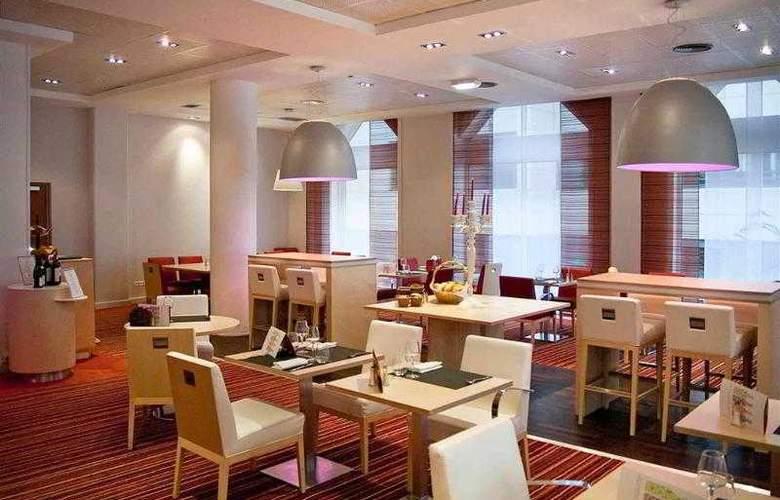 Mercure Atria Arras Centre - Hotel - 32