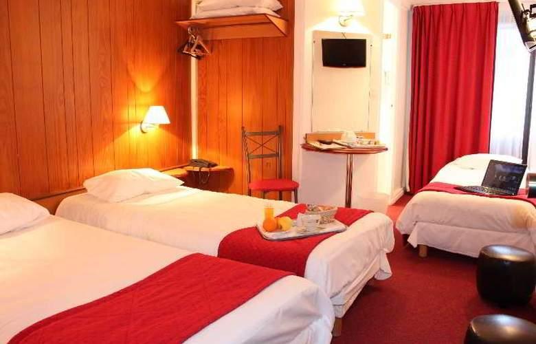 Inter-Hotel Ambacia - Room - 3