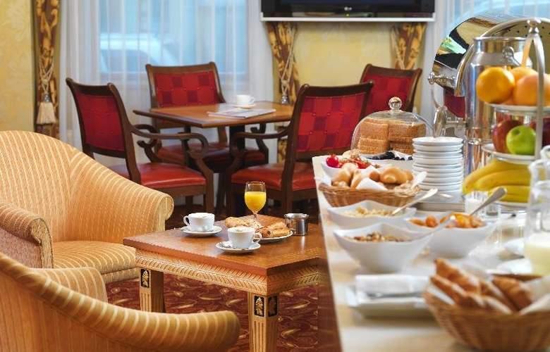 Marriott Executive Apartments - Hotel - 3