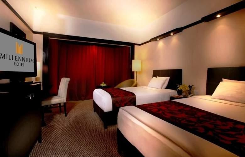 Millennium Hotel Sirih Jakarta - Room - 1