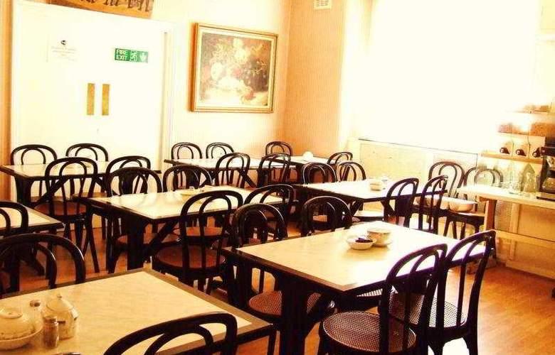 Hanover Hotel Victoria - Restaurant - 7