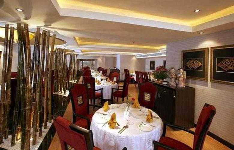 The Royal Regency - Restaurant - 2