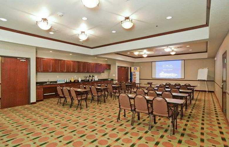 Best Western Plus Duncanville/Dallas - Hotel - 23