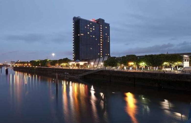 Moat House Glasgow - Hotel - 5