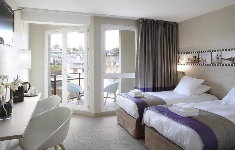 Mercure Perros Guirec - Hotel - 64
