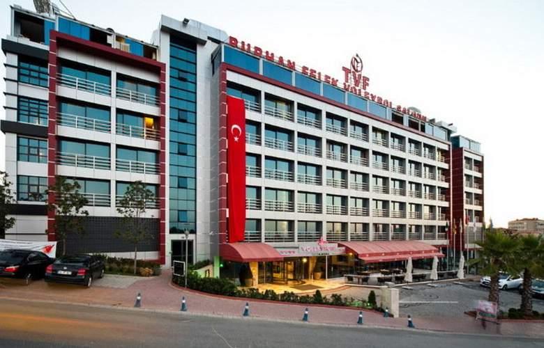 Volley Hotel Istanbul - Hotel - 0